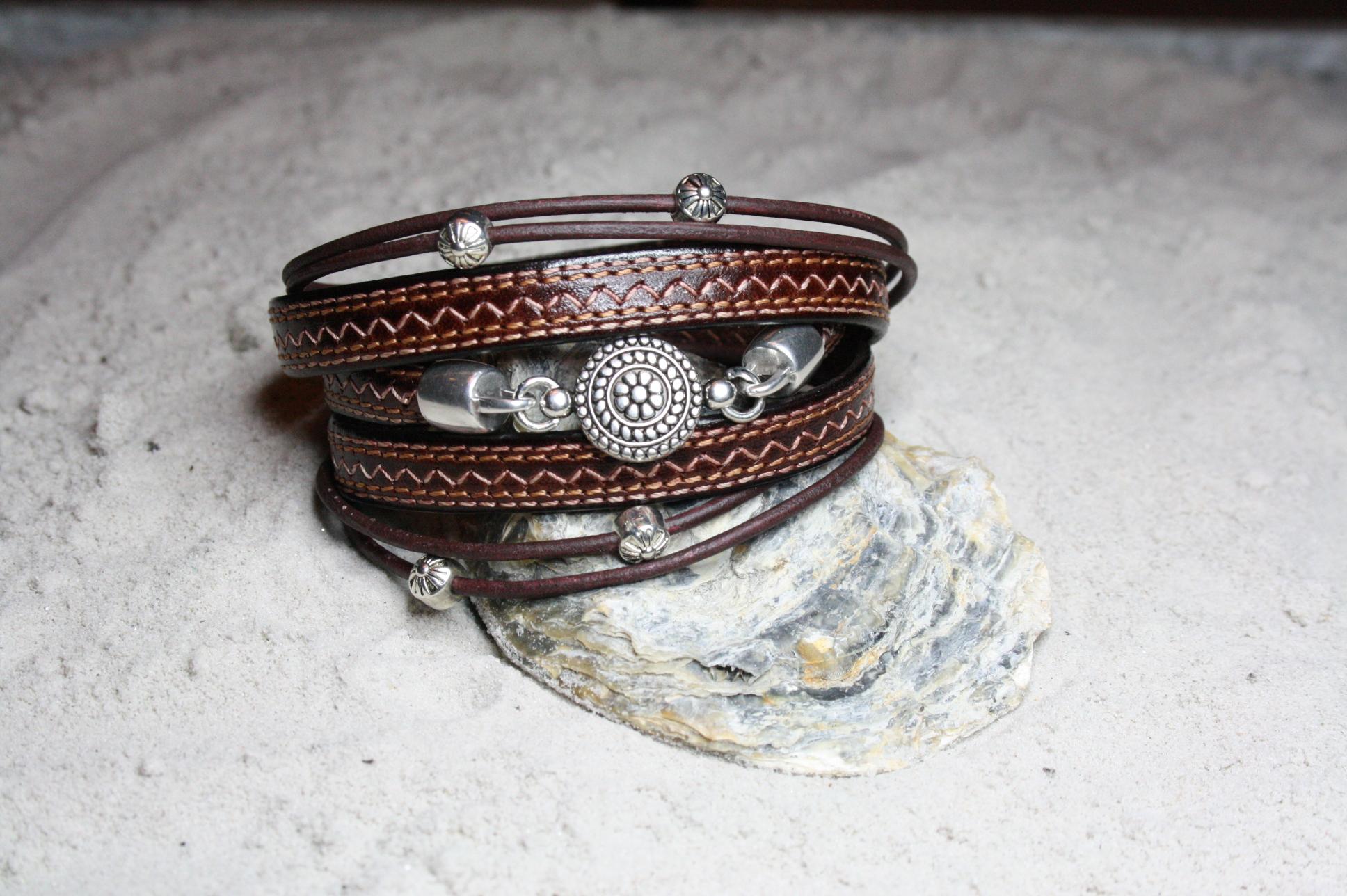 hippe armbanden dames